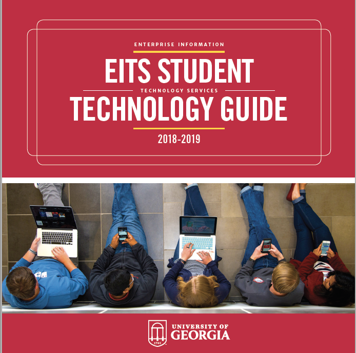 EITS Student Guide (PDF)