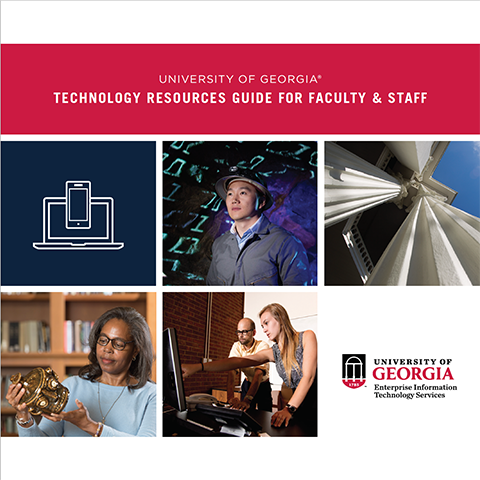 EITS Faculty Guide 2017-2018 (PDF)