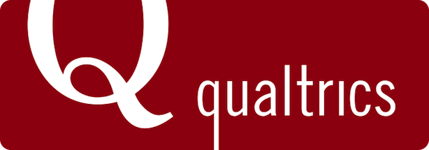 Qualtrics | Web and Applications | EITS